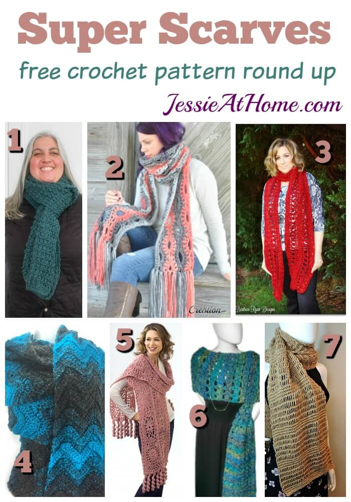 super-scarves-free-crochet-pattern-round-up-from-jessie-at-home