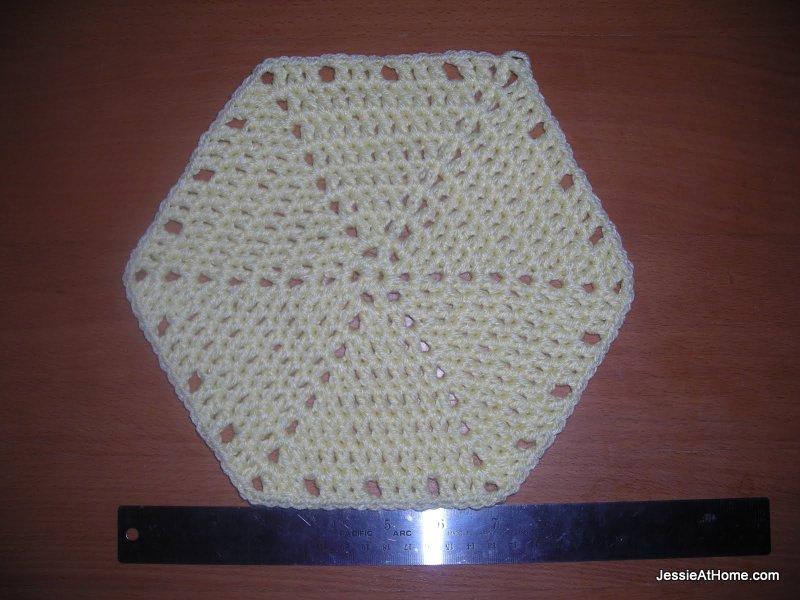 Hexagon-Trial