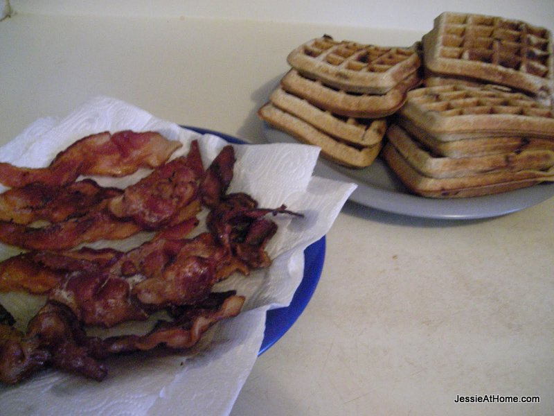 bacon-and-waffles