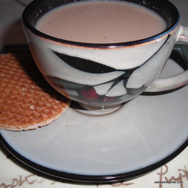 Chai-Tea-Mix