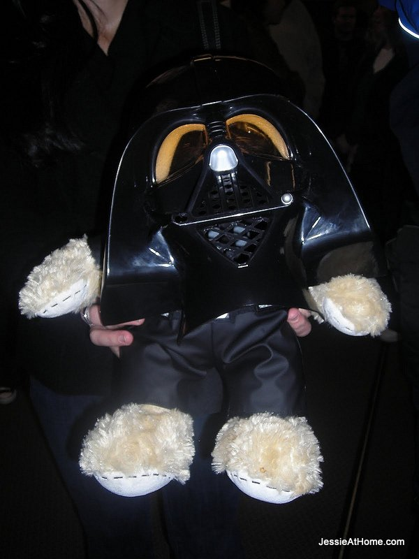 Darth-Bear