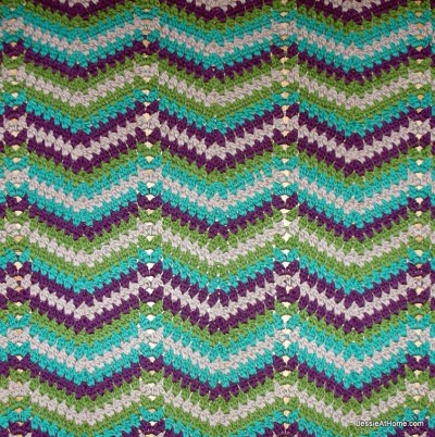 Faded-Ripple-Free-Crochet-Pattern-Chunky-Weight
