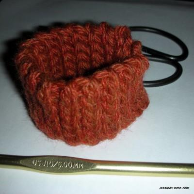 Online Crochet Patterns | Free Scrap Yarn Crochet Patterns