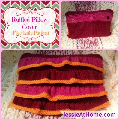 Free-Knit-Pattern-Ruffle-Pillow-Cover-Square