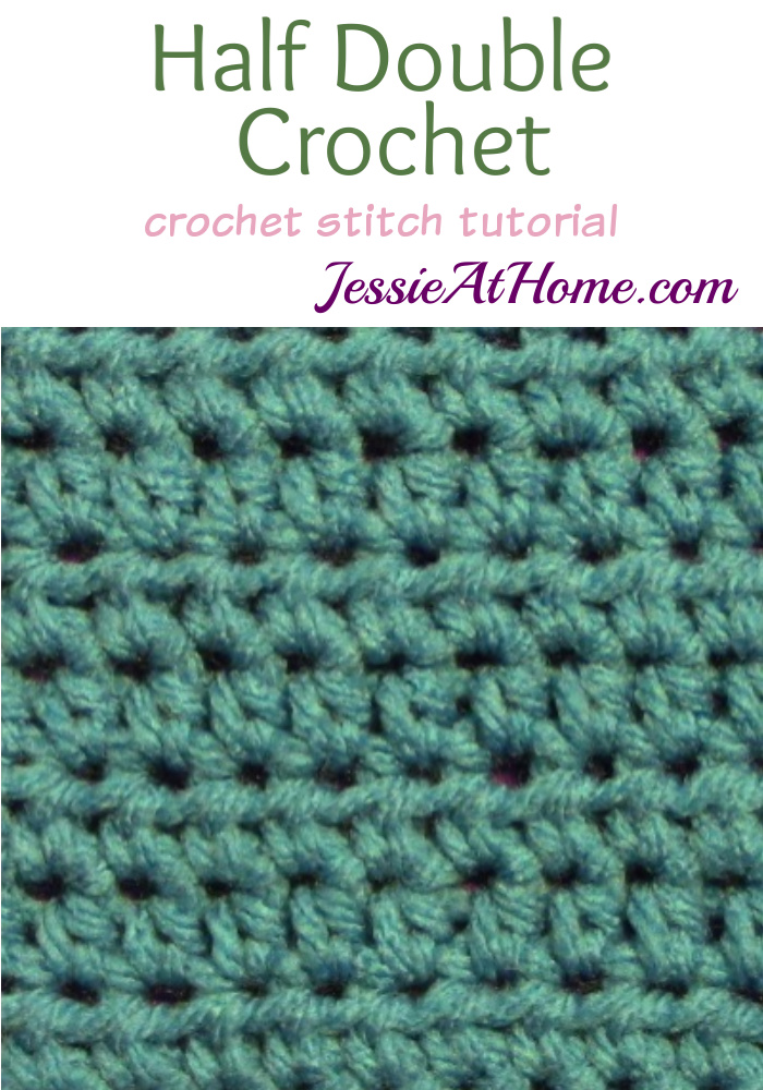 Stitchopedia-Crochet-Getting-Started-Half-Double-Crochet - Pin