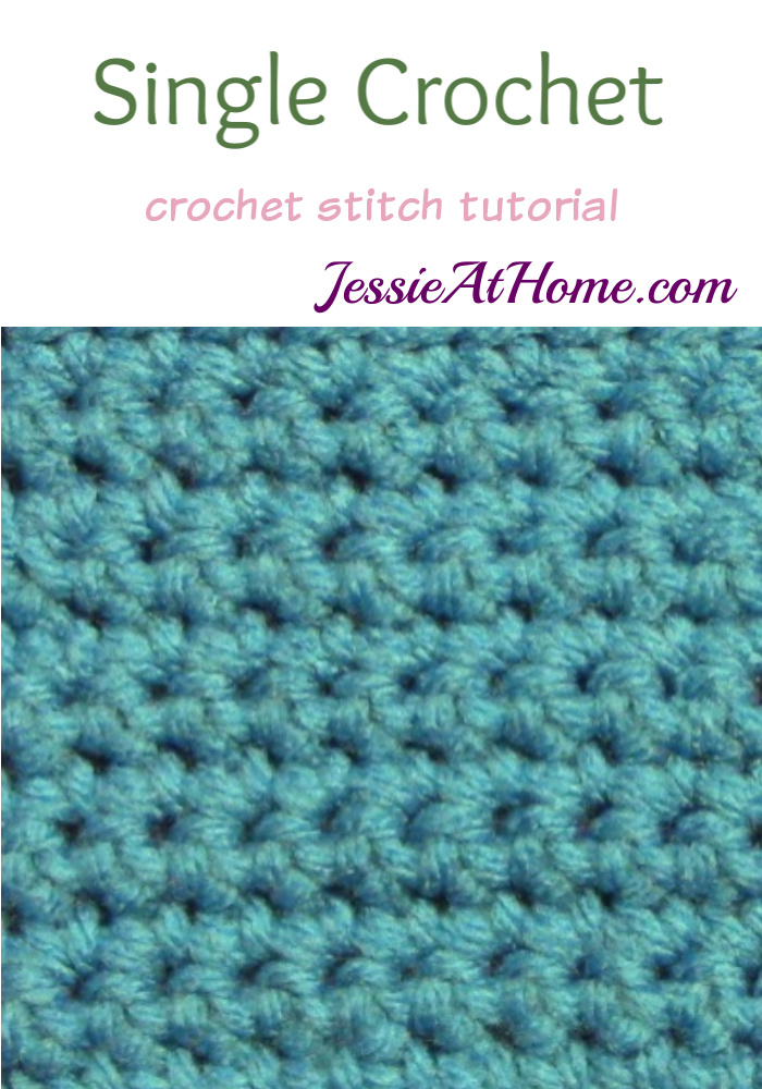 Stitchopedia-Crochet-Getting-Started-Single-Crochet - Pin