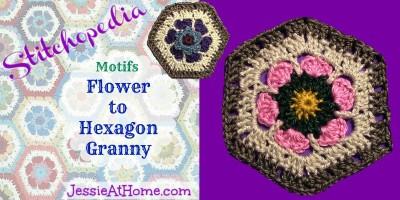 Stitchopedia-Motifs-Flower-To-Hexagon-Granny-Cover