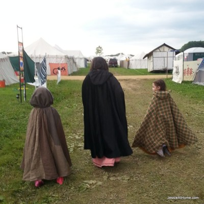 Mom-and-the-girls-in-their-cloaks