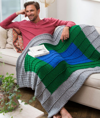 Guy's Reversible Throw