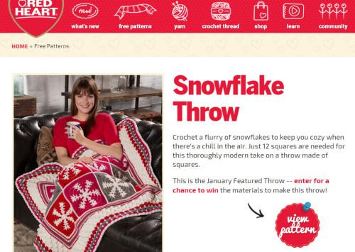 Snowflake-Throw-Featured-Throw