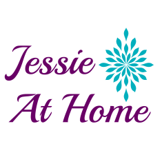 Jessie At Home header image