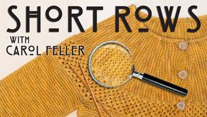 Knitting-Short-Rows-Class