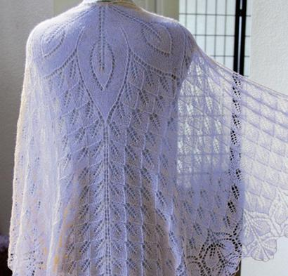 Fiore Di Sole Kit #KnitKit from @beCraftsy