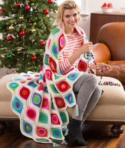 Retro-Ornament-Throw-by-Jessie-At-Home-for-Red-Heart