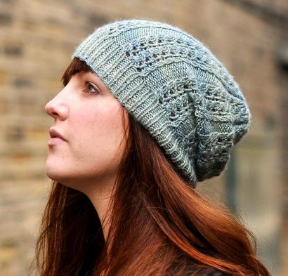 Castiel Hat Kit #KnitKit from @beCraftsy
