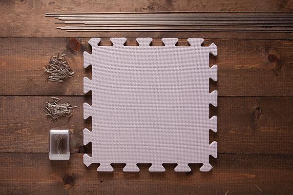 Knit Picks Basic Blocking Kit