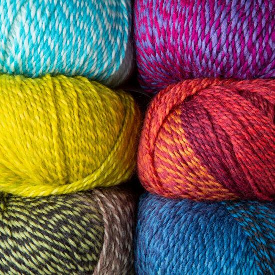 Knit Picks Chroma Twist Worsted