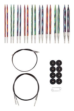 Knit Picks Mosaic Options Interchangeable Circular Set