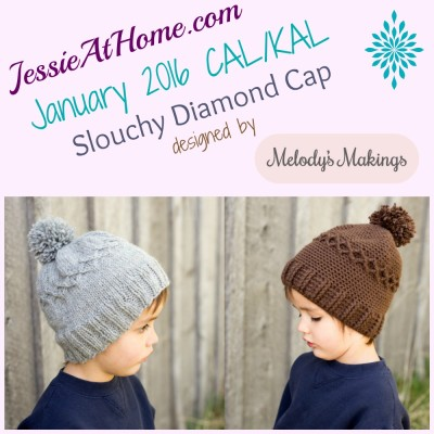 Jessie At Home - Melody's Mini CAL-KAL