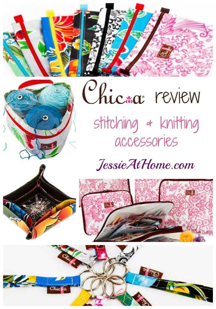 Chic-a review from Jessie At Home