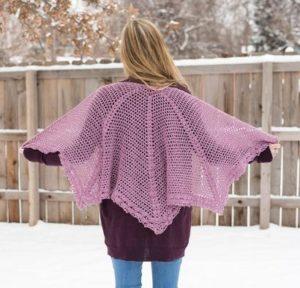 Simple Comfort Crochet