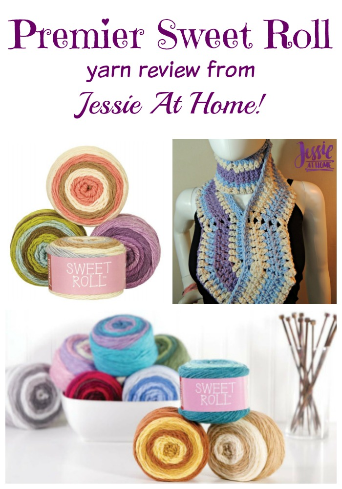 premier-sweet-roll-yarn-review-from-jessie-at-home