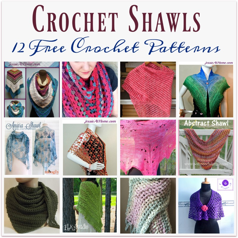 crochet-shawls-12-free-crochet-patterns