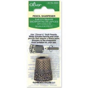 clover-pencil-sharpener