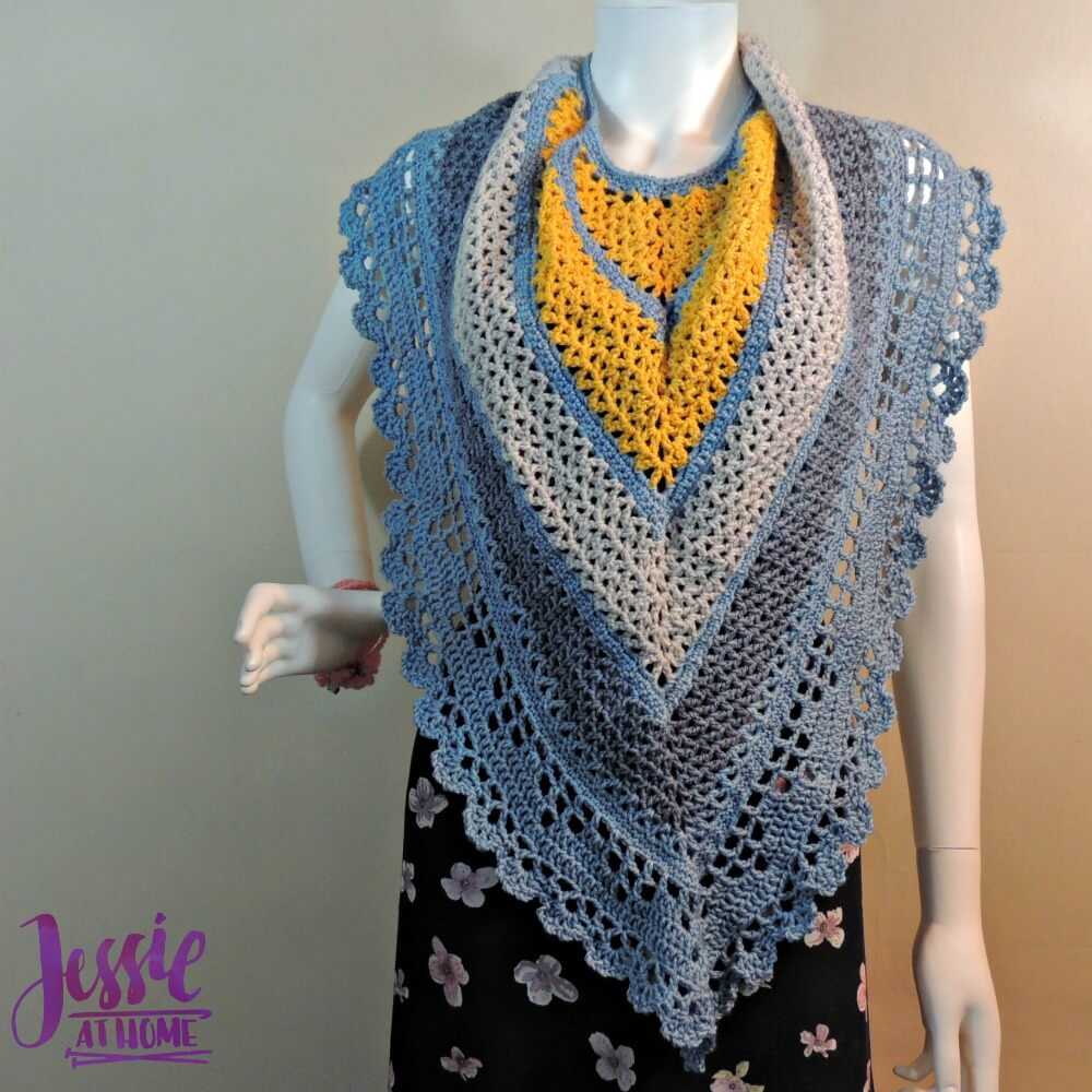 Julia free crochet pattern by Jessie At Home - 2