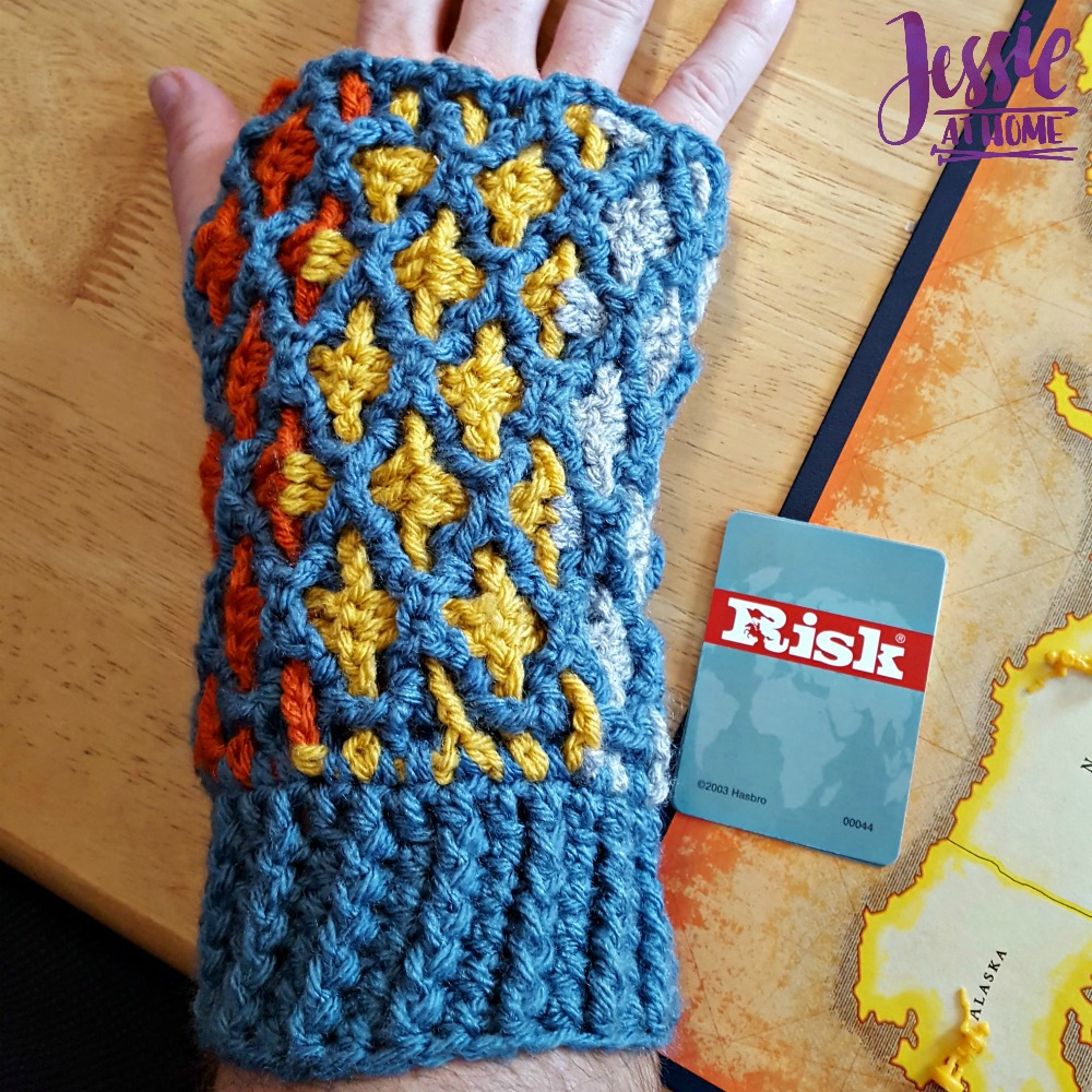 Love Plus Mitts by Moogly review from Jessie At Home