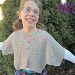 Rainbow Hero Cape free crochet pattern by Jessie At Home -1