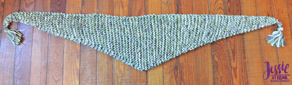 Hill - free knit pattern by Jessie At Home - 5