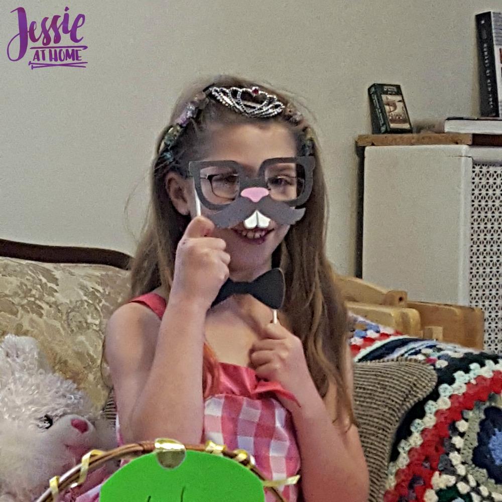 Kyla the bunny
