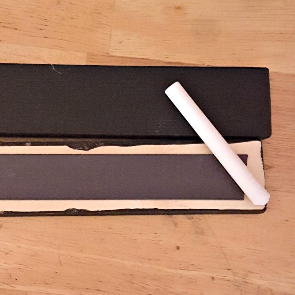 Chalk Board Strips