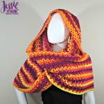 Wrap Me Up free crochet pattern by Jessie At Home - 1