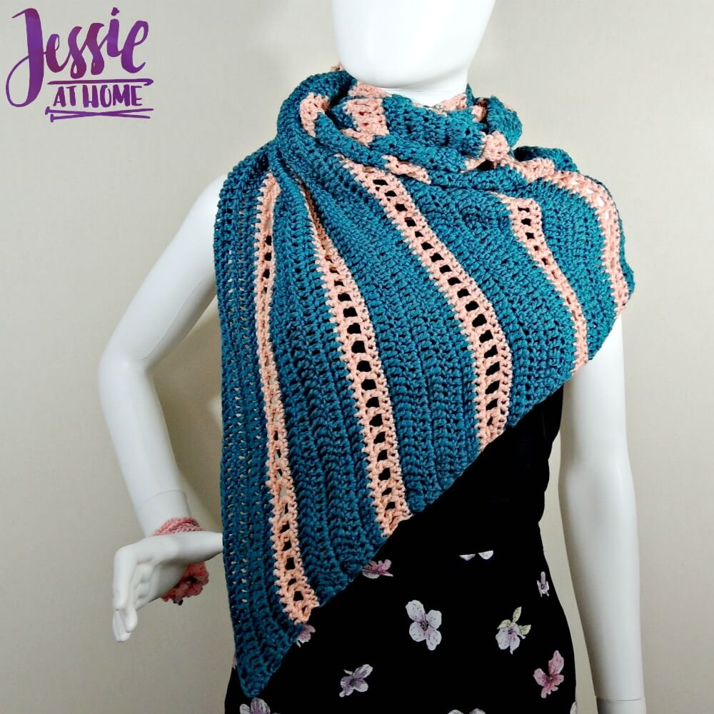 Bob free crochet pattern by Jessie At Home - 1
