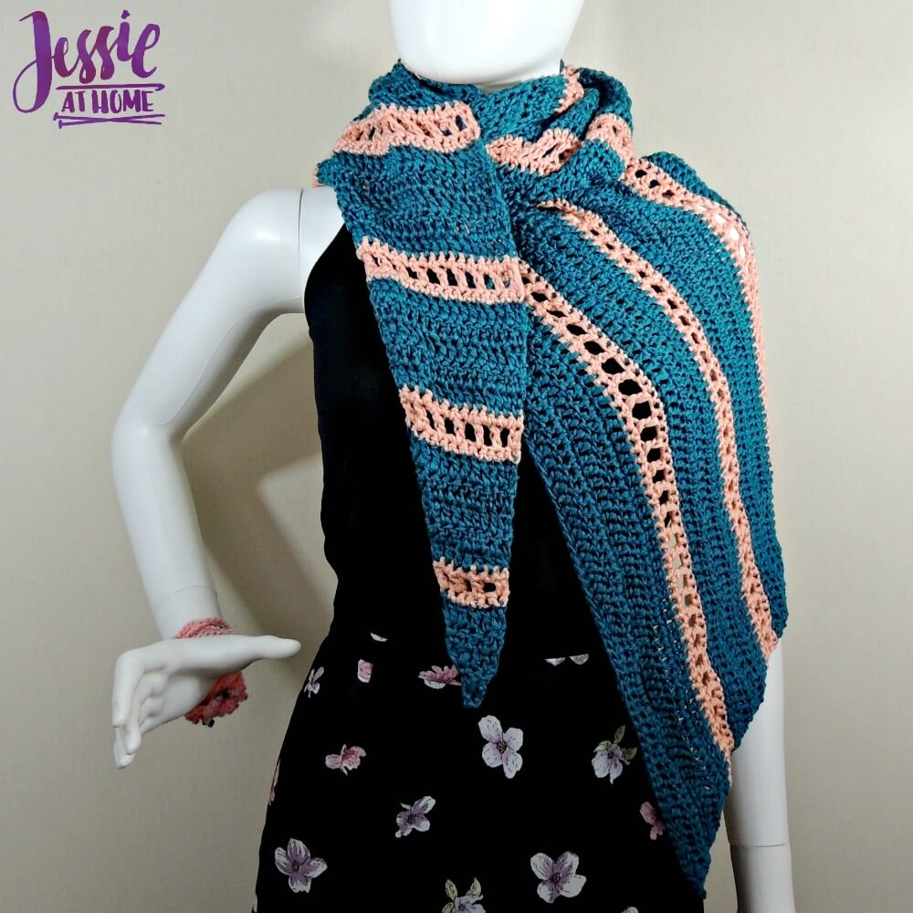 Bob free crochet pattern by Jessie At Home - 2