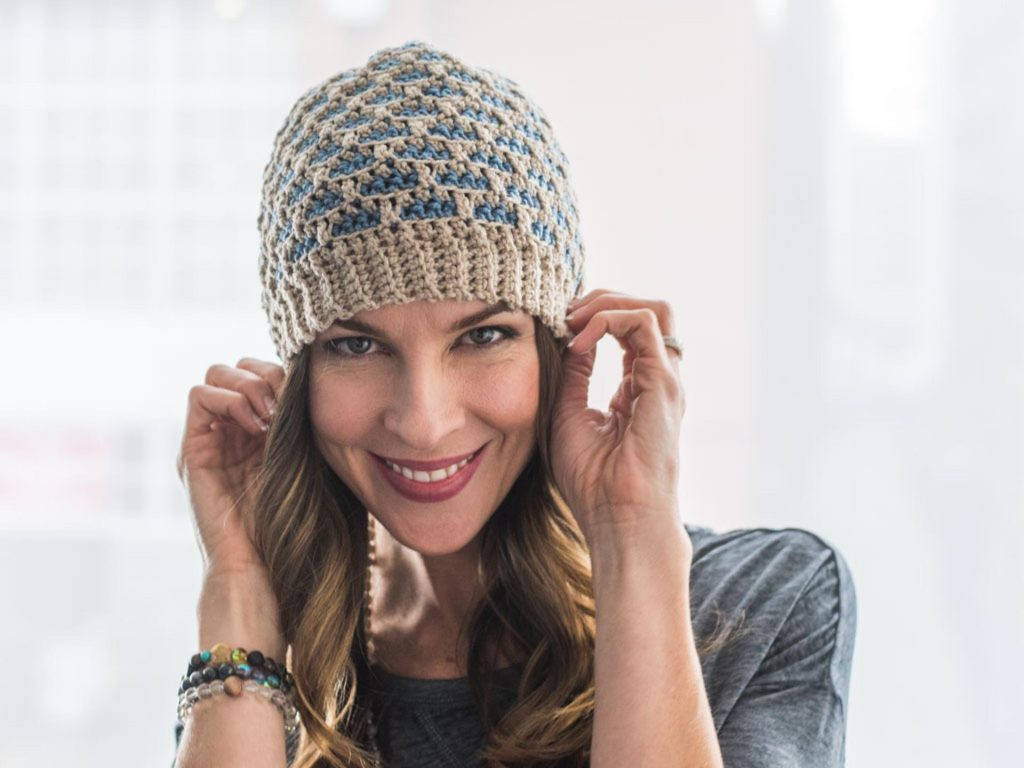 Katula Hat Craftsy Crochet Kit