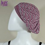 Vines and Twigs Slouch Hat free crochet pattern by Jessie At Home - 1