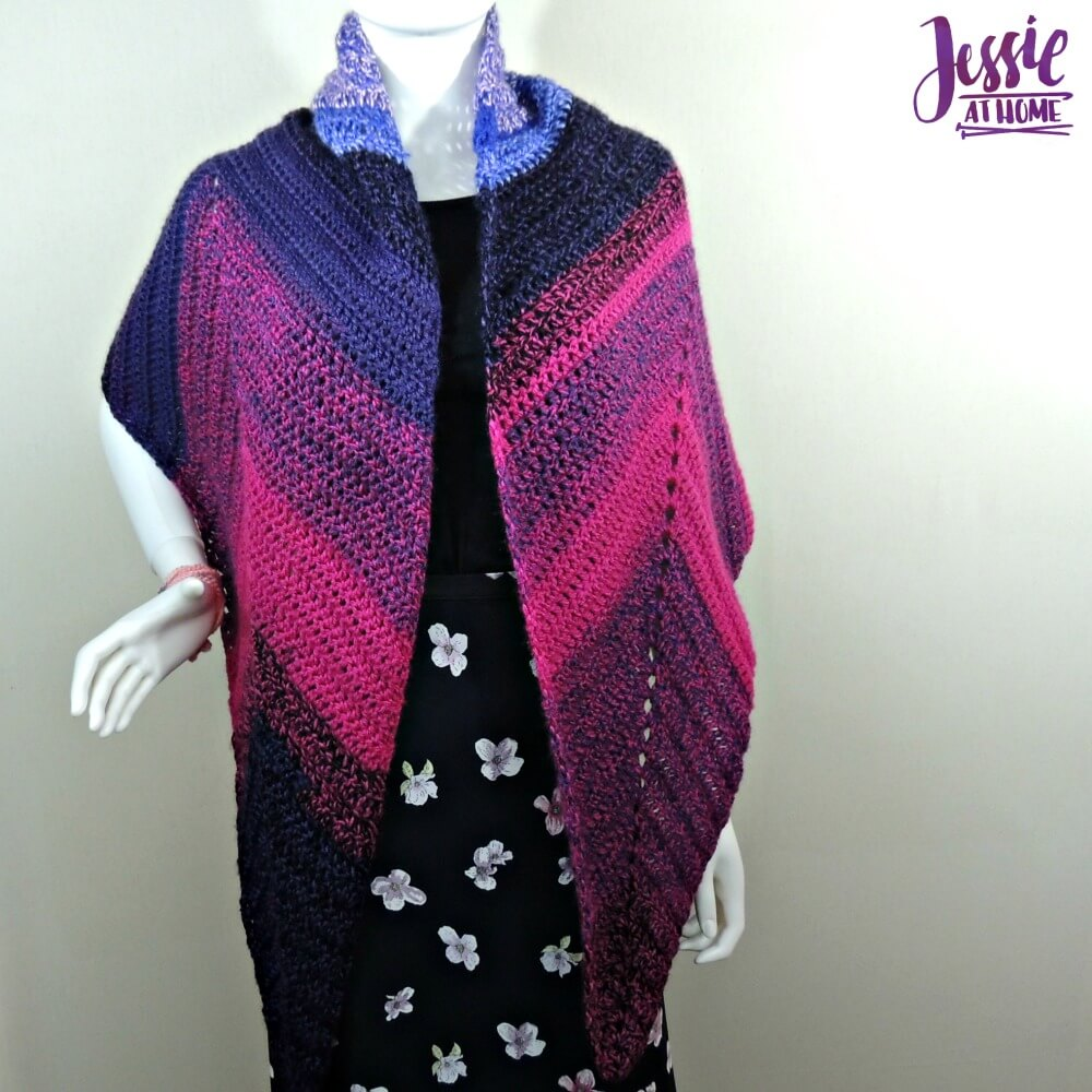 All Together Now free crochet pattern by Jessie At Home - 1