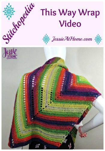 Stitchopedia - This Way Wrap Video