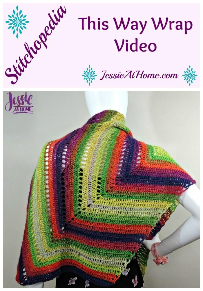 Stitchopedia - This Way Wrap Video
