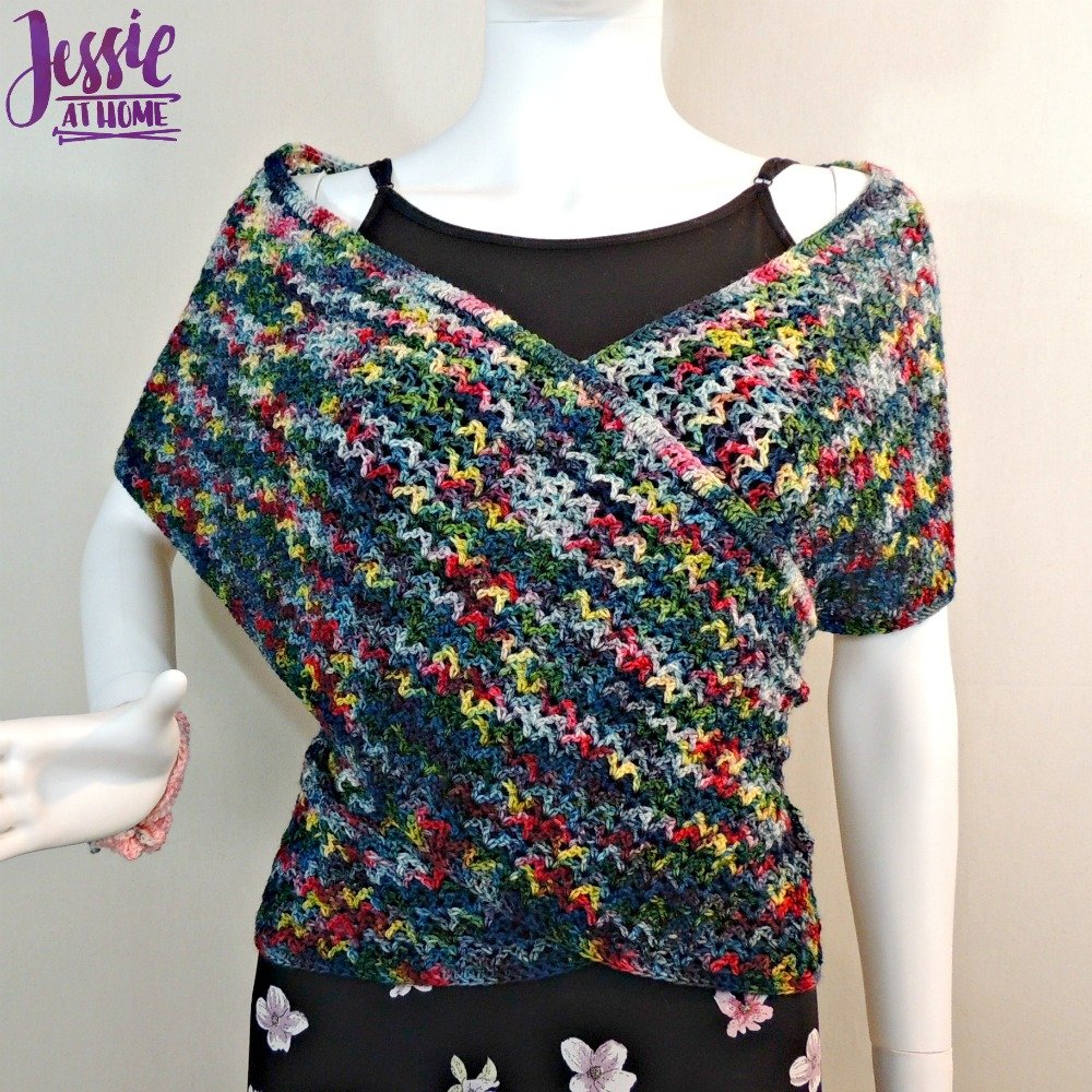 Kimberly free crochet pattern by Jessie At Home - 1