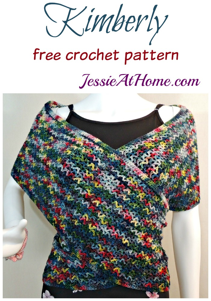 Kimberly free crochet pattern by Jessie At Home