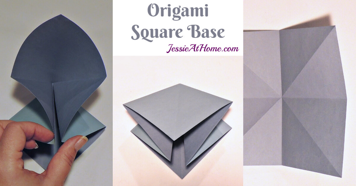 INSTRUCTIONS FOR ORIGAMI SQUARE TILES – Lavender Home | 628x1200