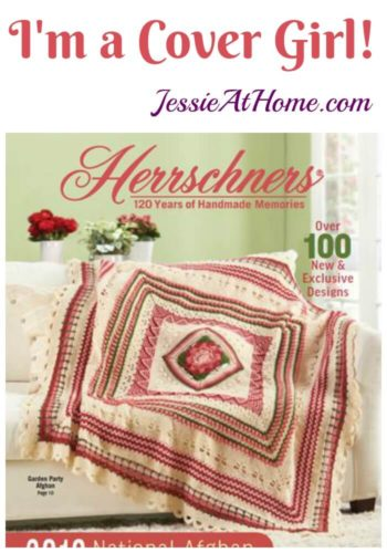 I'm a Cover Girl - Jessie At Home
