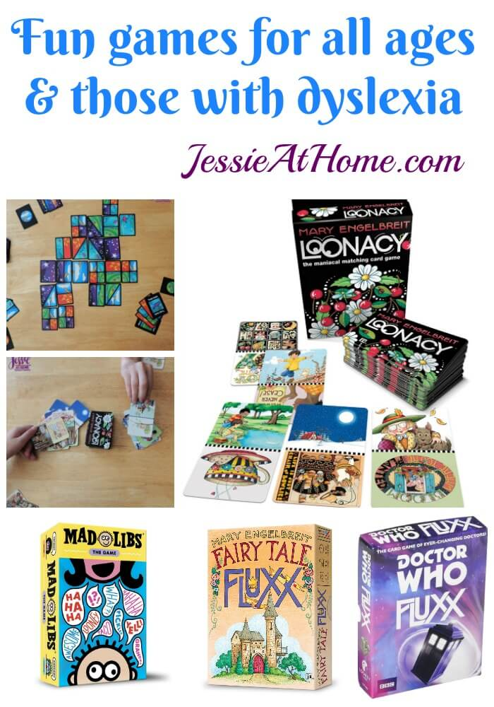Games for Kids With Dyslexia That Everyone Will Love!