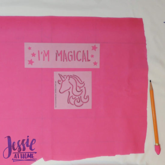 Embroidered Wrap Book DIY Bookmaking Tutorial by Jessie At Home - 3