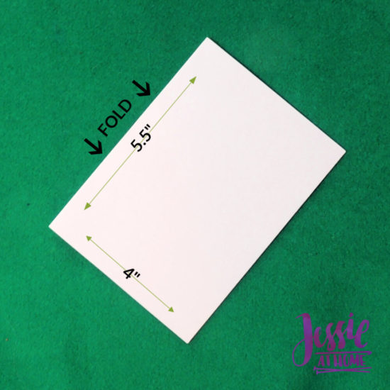 Embroidered Wrap Book DIY Bookmaking Tutorial by Jessie At Home - 9
