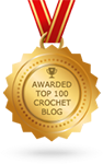 Award - Crochet Blogger Award